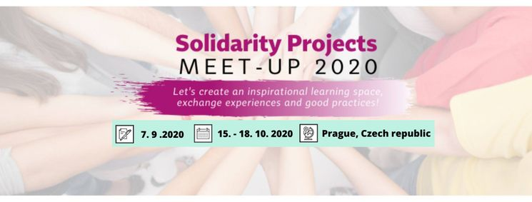 Bild Solidarity Projects MEET UP