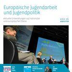 Titelbild von Newsletter EU-Jugendstrategie #02.16