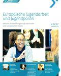 Coverbild der Publikation Europäische Jugendarbeit und Jugendpolitik #02.17