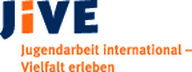 Das Logo von JiVE