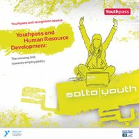 Cover Youthpass and HRD