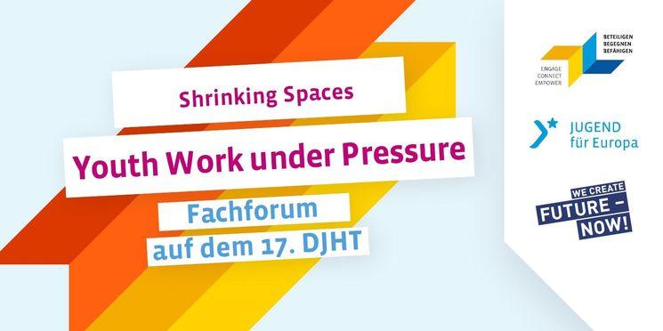 Ankündigung zum Fachforum Shrinking Spaces