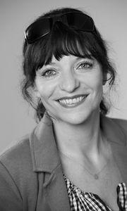 Portrait von Simone Heidemeyer