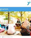 Coverbild der Publikation Folienpräsentation Erasmus+ JUGEND IN AKTION