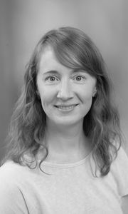 Portrait von Verena Droste