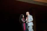 Anita Rachvelishvili (Carmen) und Michael Fabiano (Don José)
