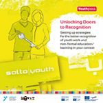 Titelbild von Unlocking Doors to Recognition