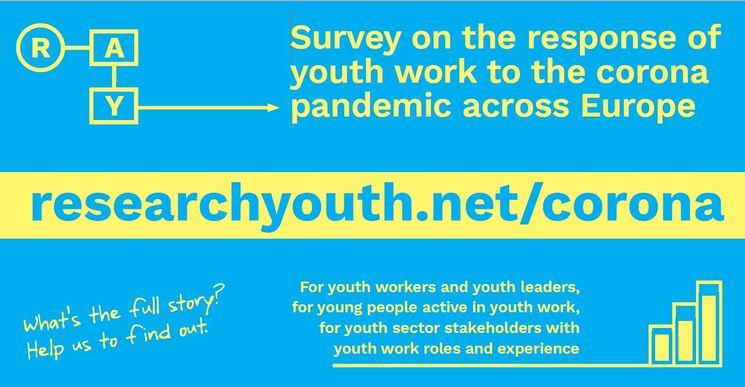 Banner zur RAY-Umfrage