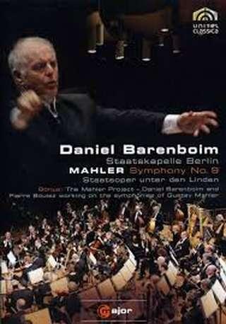 DVD Mahler