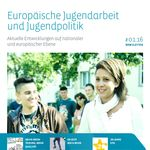 Titelbild von #01.16 Newsletter EU-Jugendstrategie