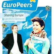 Titelbild von EuroPeers. Sharing Europe