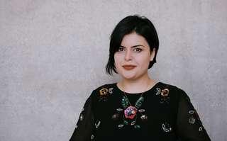 Porträt: Aytaj Shikhalizada