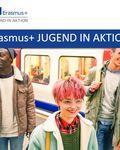 Coverbild der Publikation Foliensatz Erasmus+ JUGEND IN AKTION