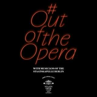 Produktionsfoto: Out of the Opera
