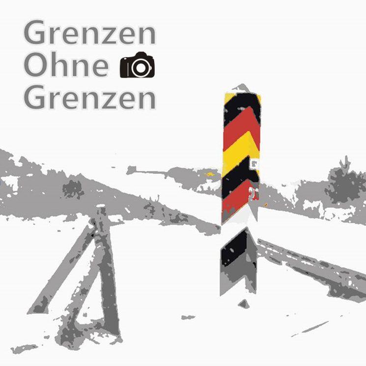 Logo von Grenzen Ohne Grenzen