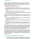 """Titelbild von Szenario für JUGEND IN AKTION im Rahmen von """"Bildung Europa"""" (2014 bis 2020)"""