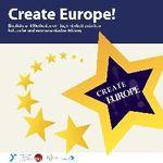 Titelbild von Create Europe!