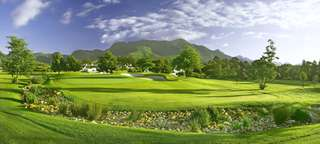 Fancourt Outeniqua 9th