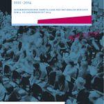 Titelbild von Die Umsetzung der EU-Jugendstrategie in Deutschland 2010 - 2014