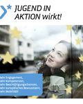 Coverbild der Publikation JUGEND IN AKTION wirkt!