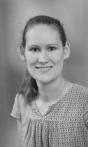 Portrait von Antje Brandt