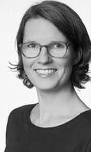 Portrait von Johanna Wedekind