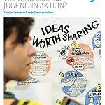 Titelbild von Wie wirkt Erasmus+ JUGEND IN AKTION?