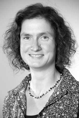 Portrait von Barbel Bohnacker