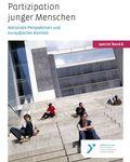 Coverbild der Publikation Partizipation junger Menschen