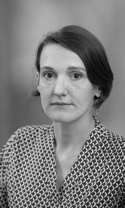 Portrait von Christiane Westenhöfer