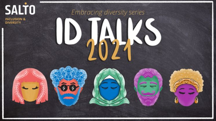 Einladung zu den ID Talks