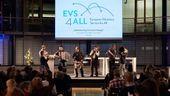 Teaser-Bild zu Konferenz EVS4ALL: Die politische Ebene erreichen