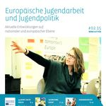 Titelbild von #02.15 Newsletter EU-Jugendstrategie