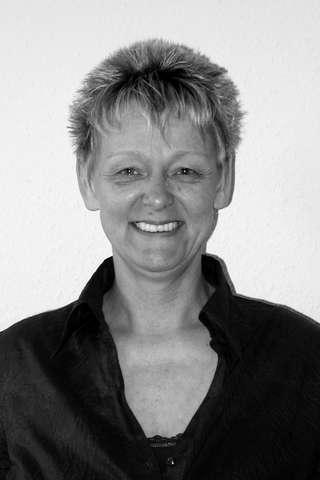 Portrait von Birgit Stammen