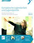 Coverbild der Publikation #02.15 Newsletter EU-Jugendstrategie