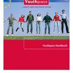 Titelbild von Youthpass-Handbuch