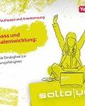 Coverbild der Publikation Youthpass und Personalentwicklung: Das fehlende Bindeglied zur Beschäftigungsfähigkeit