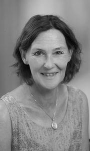 Portrait von Barbara Engels