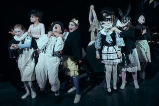Ensemble des Kinderopernhauses Unter den Linden