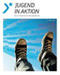 Coverbild der Publikation Kurzbroschüre JUGEND IN AKTION