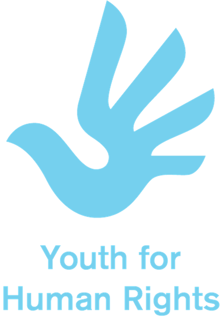 Logo von Youth For Human Rights