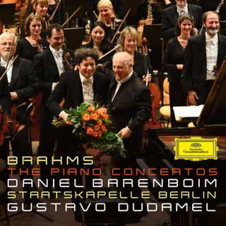 CD Brahms