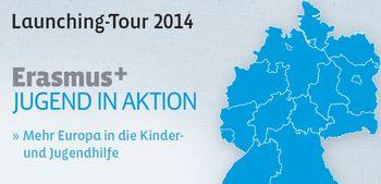 Banner Launching-Tour