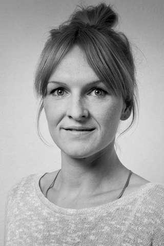 Portrait von Verena Burger