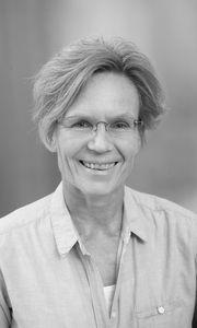 Portrait von Heike Zimmermann