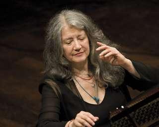 Argerich, Martha (c) Adriano Heitman