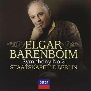 CD Elgar 2