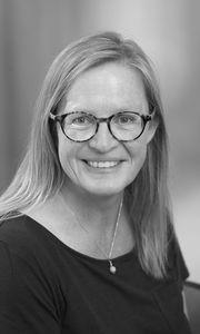 Portrait von Heike Hornig