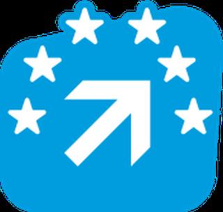 Icon des Themas Aktive Europäische Bürgerschaft