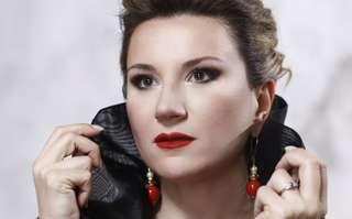 Porträt: Ekaterina Gubanova